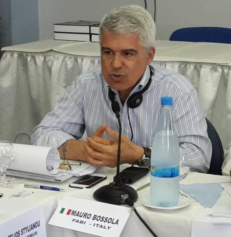 Mauro Bossola