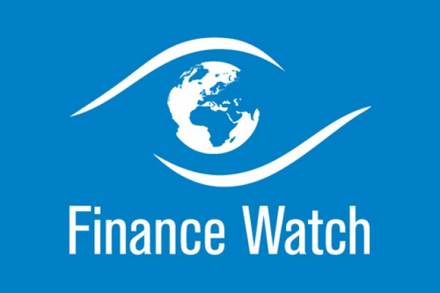 Finance Watch comments on Pan-European Personal Pension proposal